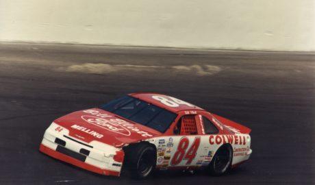 #84 Bill Elliott Ford / Colwell Construction Co.