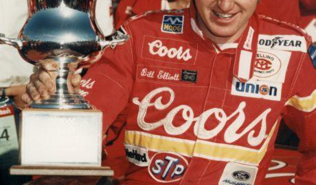 #6 Coca-Cola 500