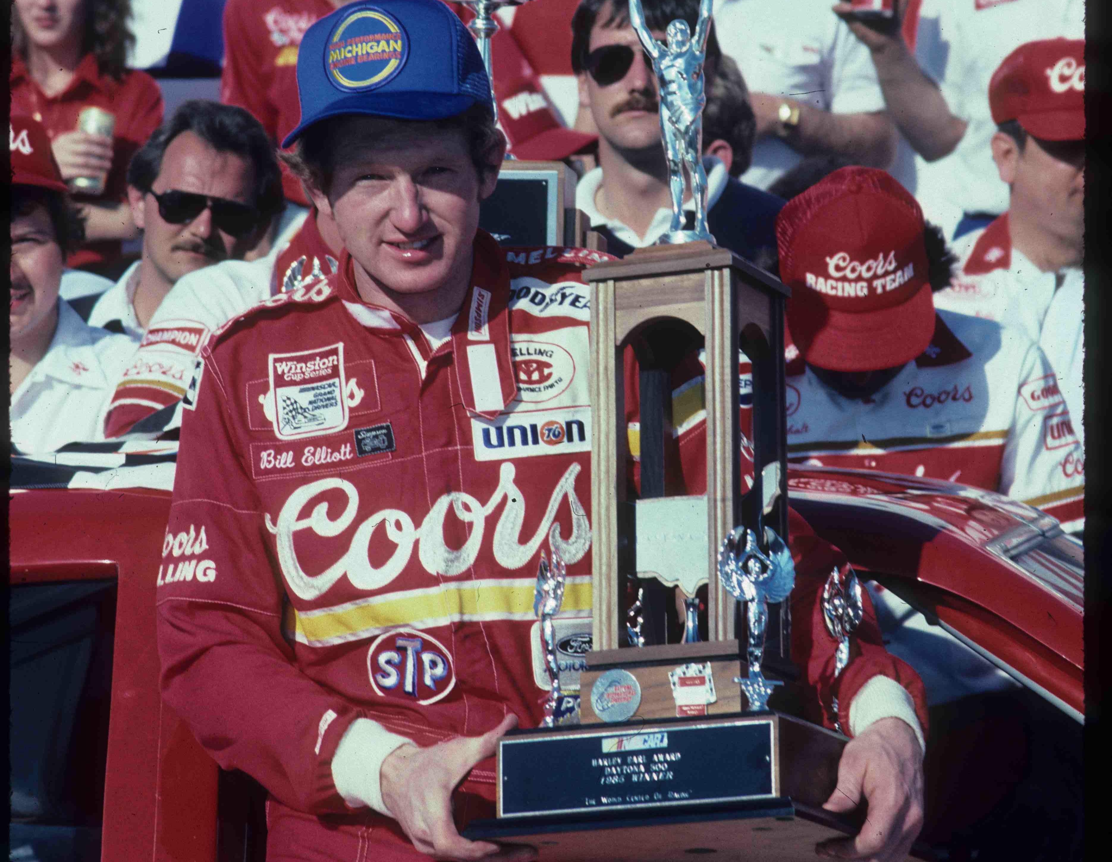 #5 Daytona 500
