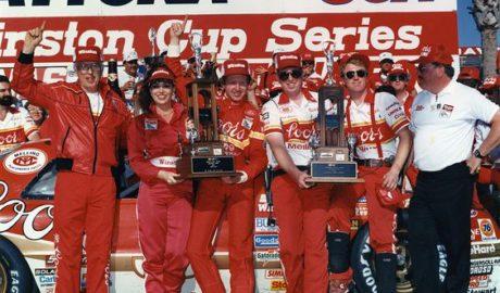 #18 Daytona 500