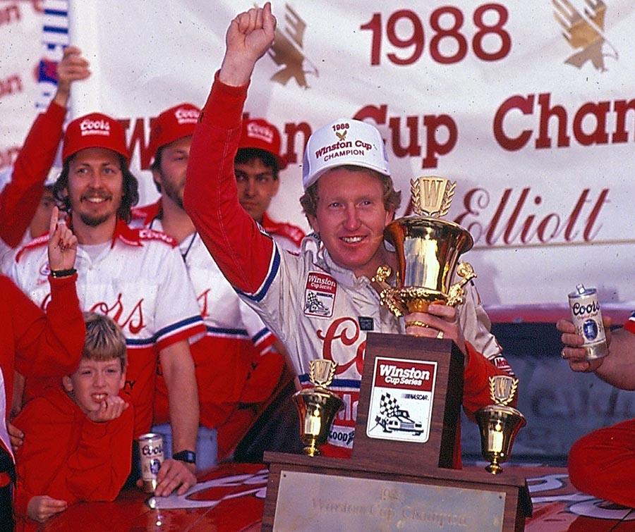 NASCAR Winston Cup Championship