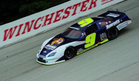 #9 Winchester 400 Win (2010)