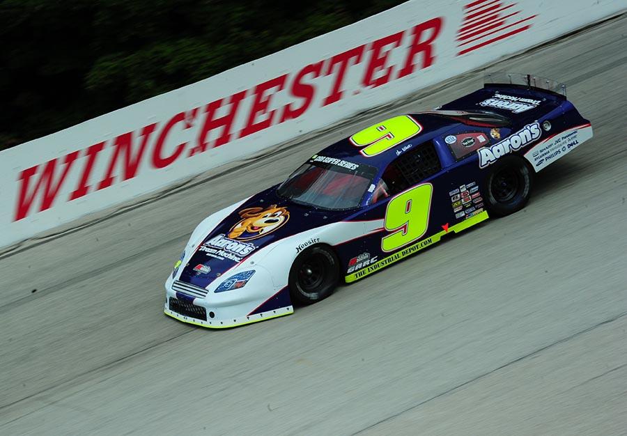 Winchester 400 Win